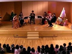 モック・クリスマスコンサート