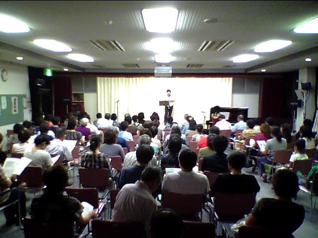 一宮市奥公民館公演
